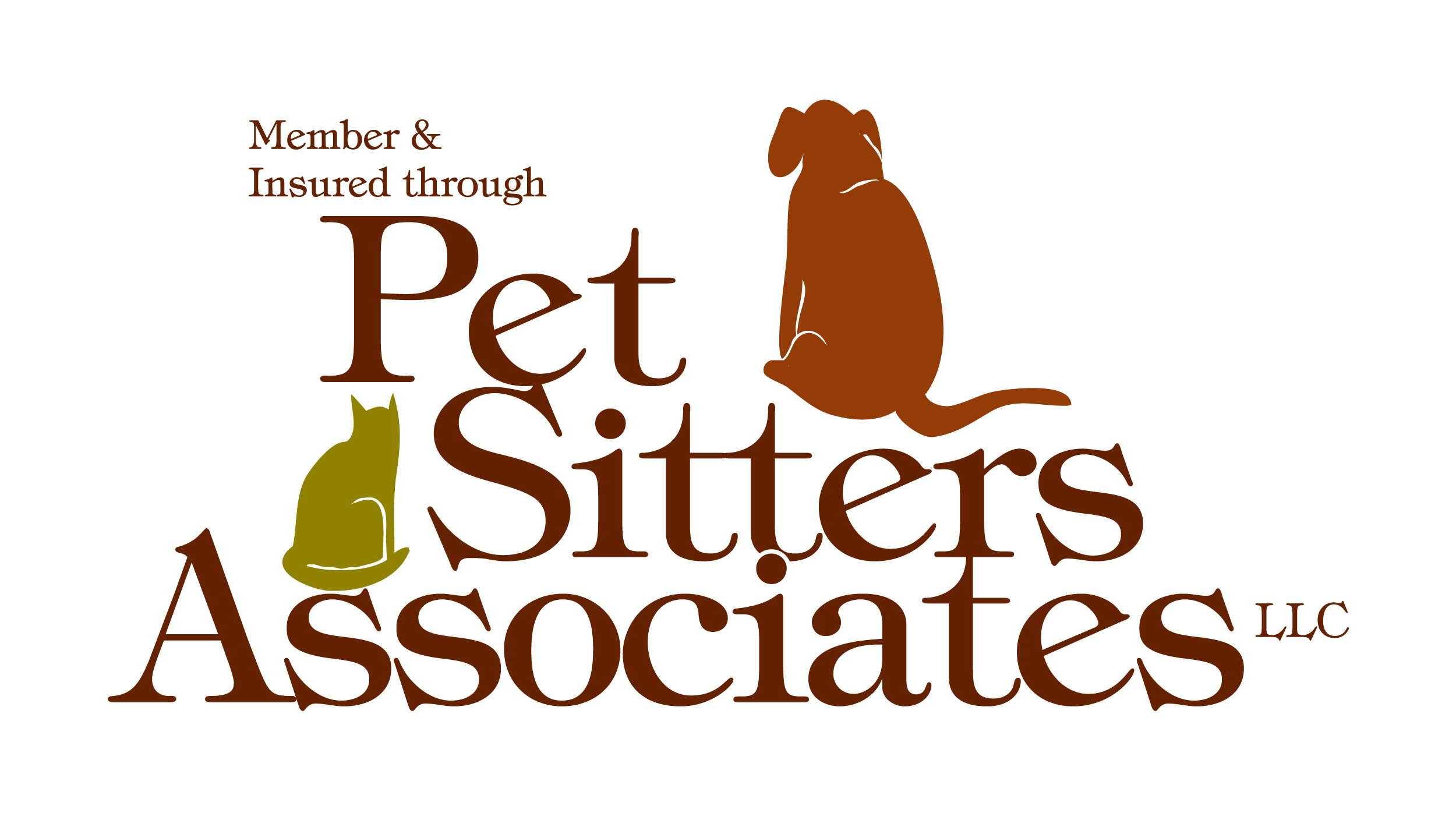 Member and Insured through Pet Sitters Associates LLC